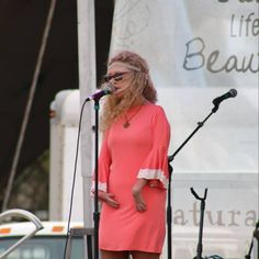 Throwback to that one time that the amazingly talented Rion Paige performed at the Natural Life Music Festival!