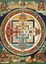 Resultado de imagen de mandala hindu