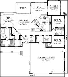4 Bedroom House Plans Home Designs Celebration Homes 2016