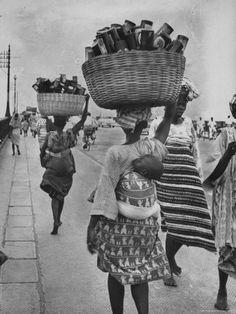 Nigeria...the lifestyle