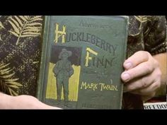 ▶ Rare Book Moment 2: What's it worth? - YouTube
