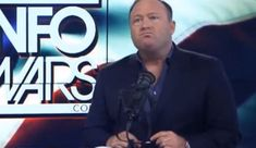David Hogg Called Out Alex Jones, Who Is Now Very Upset