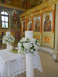 Ανθοστολισμός γάμου - βάφτισης στην Φανερωμένη Βουλιαγμένης #lesfleuristes #λουλούδια #ανθοσύνθεση #ανθοπωλείο #γλυφάδα #γάμος #βάφτιση #νύφη #δεξίωση #εκκλησία Bridesmaid Dresses, Wedding Dresses, Bridesmade Dresses, Bride Dresses, Bridal Gowns, Bridesmaid A Line Dresses, Alon Livne Wedding Dresses, Wedding Gowns, Wedding Bridesmaid Dresses