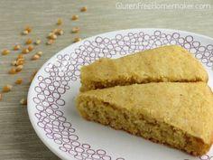 Corn Bread - The Gluten-Free Homemaker