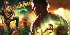 Gabbar is Back (2015) Film Review&Trailer