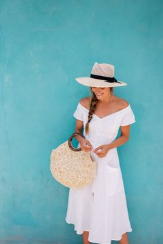 Shopping In Tulum | Gal Meets Glam