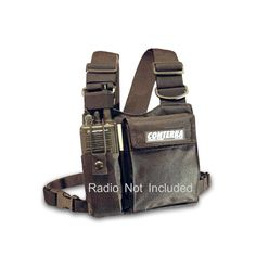 Conterra Adjust-Pro Radio Chest Harness -- Read more reviews of the product by visiting the link on the image.