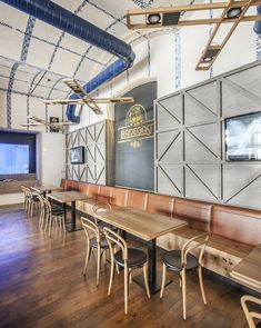 Radegast bar by IO Studio, Brandýs nad Labem Czech Republic hotels and restaurants
