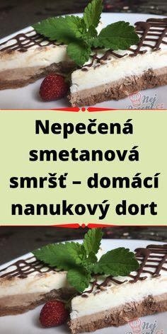 Tiramisu, Green Beans, Strawberry, Vegetables, Fruit, Panna Cotta, Food, Dulce De Leche, Essen