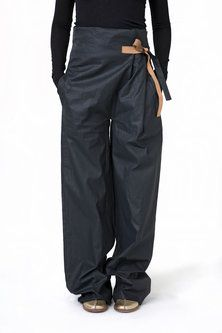 Clothes Plain Linen Casual Asymmetric Wide Leg Pant Don't Purchase A Fireplace Until You Read This H Funky Fashion, Look Fashion, Womens Fashion, Mode Outfits, Casual Outfits, Fashion Outfits, Style Funky, My Style, Mode Boho