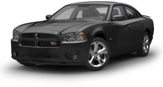 Dodge Charger 2011, R/T Road and Track