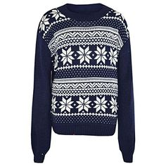 Product review for A2Z 4 Kids® Girls Boys Christmas Jumpers Kids Novelty Snowflake Print Xmas Sweater 5-12 Year.  Shop With Confidence Simple Returns 30 Days Returns/Exchanges Accepted ✔ All Orders Dispatched Within 24 HOURS ✔ Here Are New Kids Girls Boys Snowflake Print Christmas Jumpers Pullover Xmas Sweaters. Long Sleeves Snowflake Print Printed On The Front Of The Jumper Gorgeous And Luxurious Look Ide...
