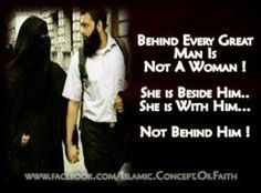 woman in islamic marriage