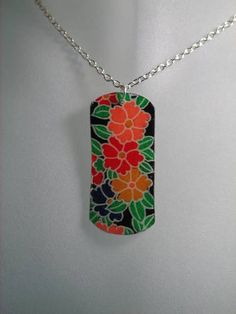 Experiment with Shrinky Dinks - JEWELRY AND TRINKETS