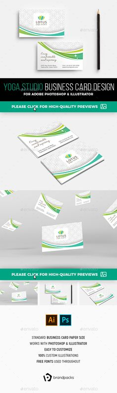 Automotive Business Card v3 Business cards, Business and Template - invitation card format for conference