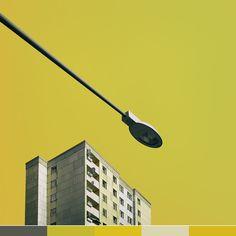 Farbraum by Nick Frank (via @trendland) #color #palette #colorpalette