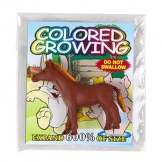 http://www.escoimports.com/toys-by-theme/farm-horse-toys/growing-horse-grows-6x-size-in-water
