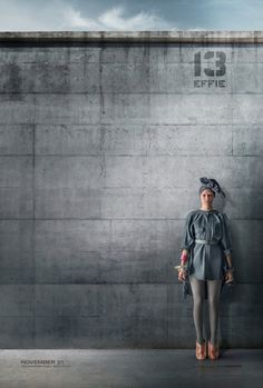 See New District 13 Posters for The Hunger Games: Mockingjay image The Hunger Games District 13 Citizen Posters 004 800x1184