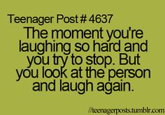 @Jessica Wesson this is me and you