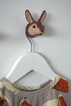 Wallhook Rabbit