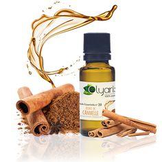 Une petite odeur de fête chez Olyaris, l'huile essentielle d'écorce de cannelle est un tonique sexuel. Antidépressive, elle combat aussi les infections respiratoires et intestinales, aromathérapie quand tu nous tiens !