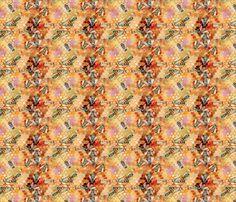 Bee Good fabric by helenklebesadel on Spoonflower - custom fabric