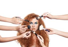 Makeup tips for redheads and pale skin - guest post - Everything for Redheads | Everything for Redheads