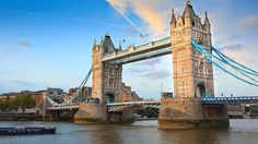 London is one of the world's great cities. There are many reasons to visit London but here are our top 10
