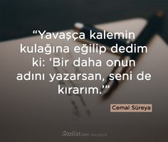 5 Best Poems in Memory of Cemal Süreya - SuatSaygin. Smile Quotes, New Quotes, Quotes For Him, Funny Quotes, Country Love Quotes, Best Poems, Poems Beautiful, Magic Words, Super Quotes