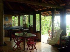 Ganhe uma noite no Loft  Mata Atlantica - Casas para Alugar em Ubatuba no Airbnb!