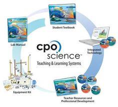 CPO Science > Home