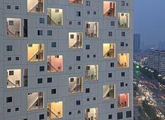 "Gallery of ""The Third Space"" / Atelier Li Xinggang - 3"
