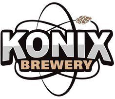 KONIX Brewery | russiancraftbeer.ru