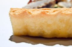 Pâte Brisée (Short Crust Pastry) Recipe
