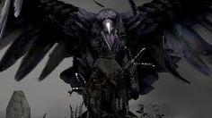 Resultado de imagem para crow art