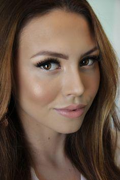 Beautiful every day makeup tutorial!