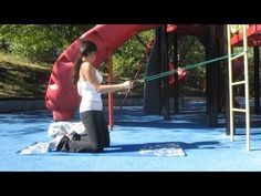 POP Pilates: Sexy Back Workout