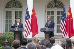 Expectations were modest for the summit meetings in Washington between China's President Xi Jinping and U.S. President Barack Obama, and the results matched those restrained expectations.