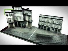 ▶ Vídeo promocional de Guimarães 2012 Capital Europeia Cultura - YouTube