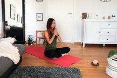 Fun Workouts, At Home Workouts, Yoga With Adriene, I Want To Work, Yoga Videos, Best Yoga, Yoga For Beginners, Yoga Fitness, Feel Good