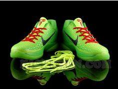 Kobe Bryant Shoes 11