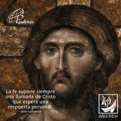 JESUS MAESTRO - LA FE