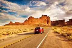 This Data Scientist Has Mapped the Ultimate National Parks Road Trip    Would truly love to do this trip -