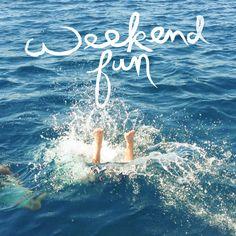weekend fun  |  The Fresh Exchange