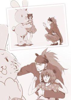 Kon Bleach, Bleach Renji, Clorox Bleach, Bleach Tie Dye, Bleach Anime, Anime Couples Manga, Anime Manga, Anime Guys, Hot Anime