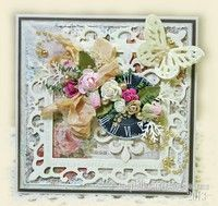 A Project by Kathy Montgomery from our Cardmaking Gallery originally submitted 04/06/13 at 11:14 PM