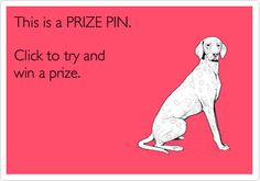 Prize pin: 69597. Click it to win it!