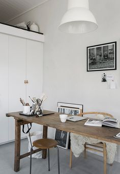 Is To Me interior inspiration | Workspace