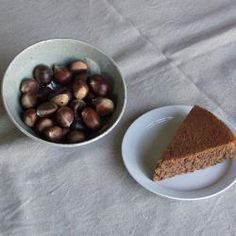 Italian chestnut cake @ allrecipes.co.uk