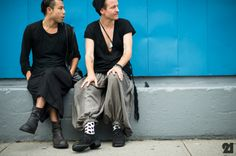 Seiya Nakamura | Andrew Dryden | New York City @ http://le-21eme.com